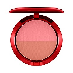 MAC Cosmetics - 'Lucky Red' Powder Blusher