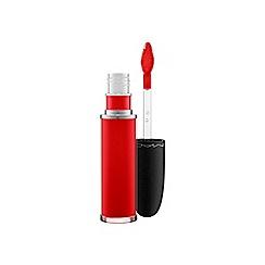 MAC Cosmetics - 'Retro Matte' liquid lipstick 5ml