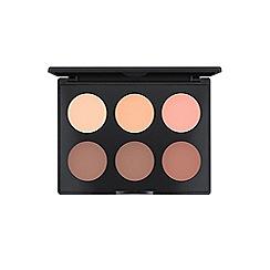 MAC Cosmetics - 'Studio Fix' Light-Medium Sculpt and Shape Contour and Highlighter Palette