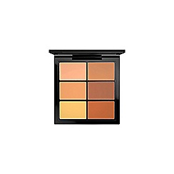 MAC Cosmetics - 'Studio' conceal and correct palette medium deep 6g