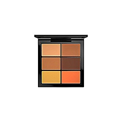 MAC Cosmetics - 'Studio' conceal and correct palette dark 6g
