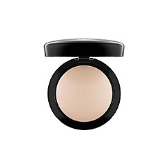 MAC Cosmetics - 'Mineralise Skinfinish' natural pressed powder 10g