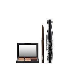 MAC Cosmetics - 'Shiny Pretty Things' Neutral Eyes Goody Bag Makeup Gift Set