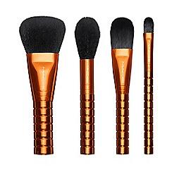 MAC Cosmetics - 'Shiny Pretty Things' Face Focus Makeup Brush Set