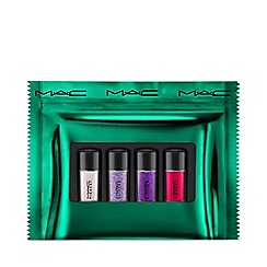MAC Cosmetics - 'Shiny Pretty Things' Pink Party Favours Mini Glitter and Pigment Gift Set