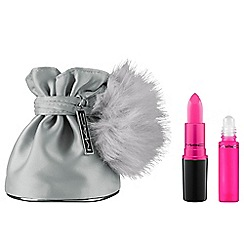 MAC Cosmetics - 'Snow Ball' candy yum yum shadescents gift set