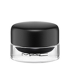 MAC Cosmetics - 'Fluidline' blacktrack gel eyeliner 3g