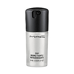 MAC Cosmetics - 'Little MAC Prep + Prime Fix+' travel mini 30ml