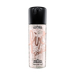 MAC Cosmetics - Prep + Prime Fix+ pinklite shimmer 100ml