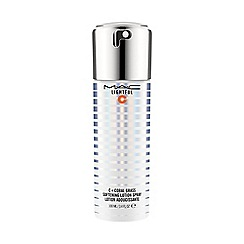 MAC Cosmetics - 'Lightful C' Coral Grass Face Softening Lotion Spray 100ml