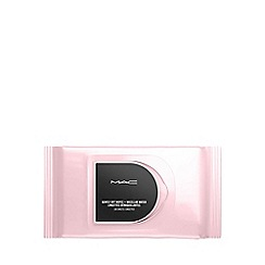 MAC Cosmetics - Gently off wipes + micellar water 100 sheets