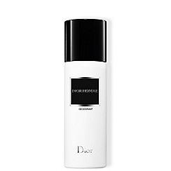 DIOR - 'Dior Homme' deodorant spray