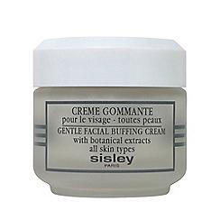 Sisley - Gentle facial buffing cream 50ml