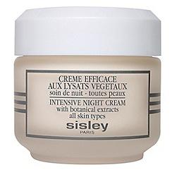 Sisley - 'Intensive' night cream 50ml