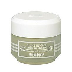 Sisley - 'Botanical' eye and lip contour balm 30ml