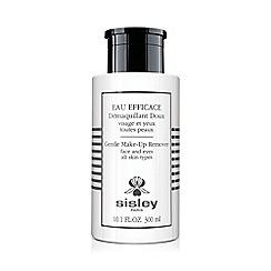 Sisley - 'Eau Efficace' gentle make up remover 300ml