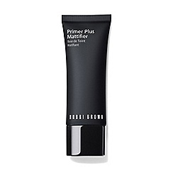 Bobbi Brown - Primer plus mattifier 40ml