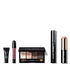 Bobbi Brown - 'The Ready in 5 Edition' eye, cheek and lip make up kit