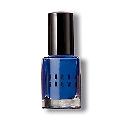 Bobbi Brown - 'Valentine Navy' nail polish 11ml