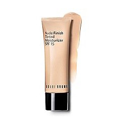 Bobbi Brown - 'Nude Finish' tinted moisturiser 6.6ml