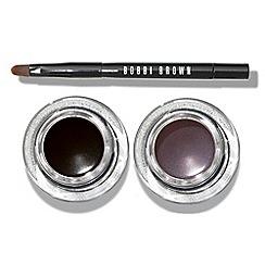 Bobbi Brown - Limited edition 'Cat Eye Long Wear' gel eyeliner & brush set