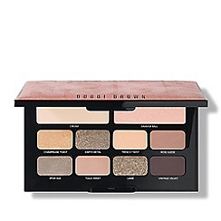 Bobbi Brown - Limited Edition 'Nude on Nude - Haute Nudes Edition' Eye Shadow Palette