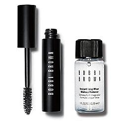 Bobbi Brown - 'Eye Opening' mascara and makeup remover set