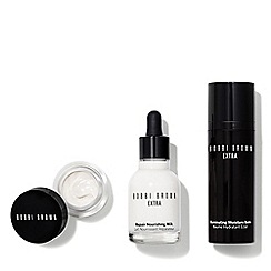 Bobbi Brown - Limited edition 'Extra - Nourish and Glow' skincare set