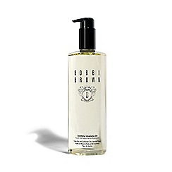 Bobbi Brown - Limited edition soothing cleansing oil 400ml