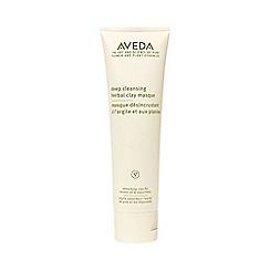Aveda - 'Deep Cleansing' herbal clay mask 125g