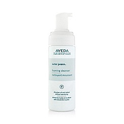 Aveda - 'Outer Peace' foaming cleanser 125ml