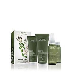 Aveda - 'Botanical Kinetics' skincare starter set