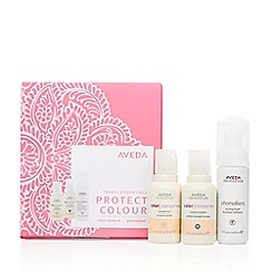 Aveda - 'Protect Colour' travel essential hair care set