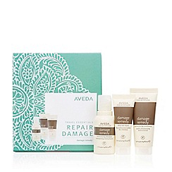Aveda - 'Repair Damage' travel essential hair care set