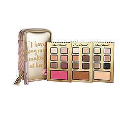 Too Faced - 'Best Year Ever' make up gift set