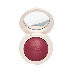 Too Faced - 'Peach My Cheeks' melting powder blusher 12.5g