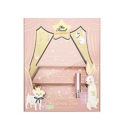 Too Faced - 'Under the Christmas Tree' Makeup Gift Set