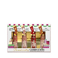 Too Faced - 'The Sweet Smell of Christmas' Lipstick Gift Set
