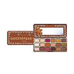 Too Faced - Gingerbread Spice Eye Shadow Palette 12.6g