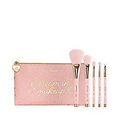 Too Faced - Dreams Essential Swan Brush Set