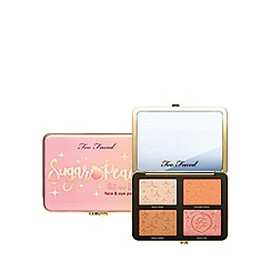 Too Faced - 'Sugar Peach' Face and Eye Palette 20g