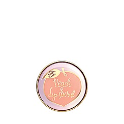 Too Faced - 'Peach' Lip Scrub 5ml