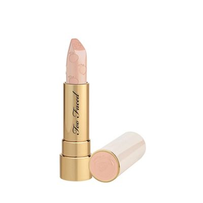 Too Faced   'peach Kiss' Lipstick 4g by Too Faced