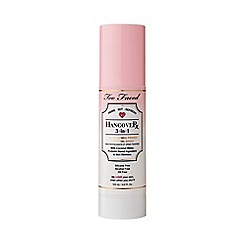 Too Faced - Hangover 3-in-1' replenishing primer and setting spray 120ml