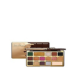 Too Faced - 'Chocolate Gold' eye shadow palette 14.8g