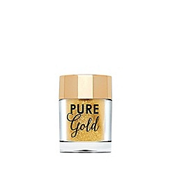 Too Faced - 'Pure Gold' loose glitter 2ml