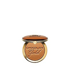 Too Faced - 'Chocolate Gold' soleil bronzer 8g