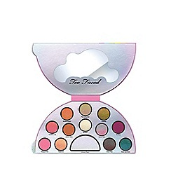 Too Faced - 'Life's A Festival' eye shadow palette 13ml