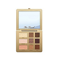 Too Faced - 'Natural Matte' eye shadow palette 12g