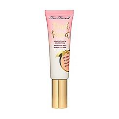 Too Faced - 'Peach Perfect' comfort matte liquid foundation 48ml